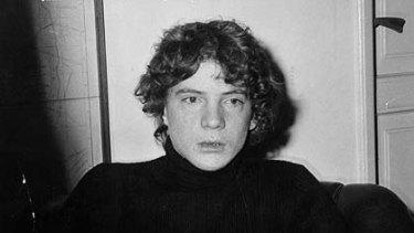 Flashback to 1973 ... a miserable upbringing.