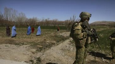 The decision to leave 38 million Afghans to sort it out themselves should not be easy or simple.