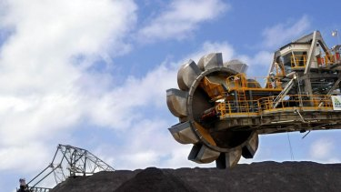 Access says 34 coal projects are under way or planned, 15 of them worth more than $1 billion.