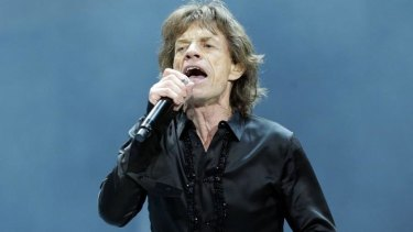The Rolling Stones' concert drew many visitors to Sydney but some of the city's hotels couldn't house them.
