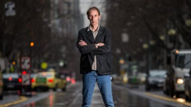 Will Self, in Australia for the Melbourne Writers Festival, has a love-hate relationship with Australia.