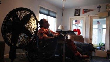 Dan Crews, 27, has been a quadriplegic since he was 3 years old.