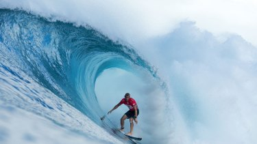 Billabong hopes to revive growth by focusing on its three biggest brands: Billabong, RVCA and Element.