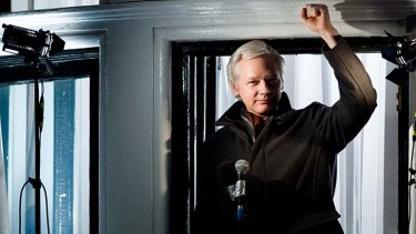 Still producing significant revelations: WikiLeaks founder Julian Assange.