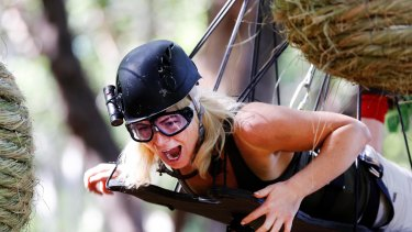 I'm A Celebrity Get Me Out Of Here failed to attract the audiences Network Ten was hoping for.