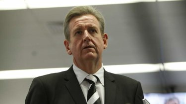 Premier Barry O'Farrell's government is introducing a second tranche of mandatory sentences.
