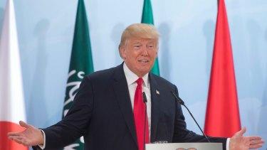 Donald Trump's trip to Europe garnered mixed reviews at home.