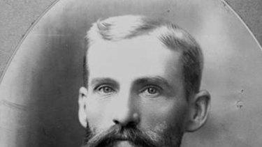 Former Queensland Premier Digby Denham.