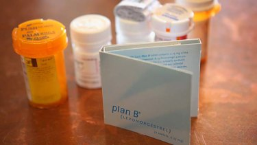 Access expanded: A federal judge has ordered the Food and Drug Administration to make Plan B contraceptive, also known as the morning after pill, available to younger teens without a prescription within 30 days.