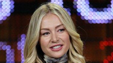 Portia de Rossi officially took the surname of her partner Ellen DeGeneres last week.
