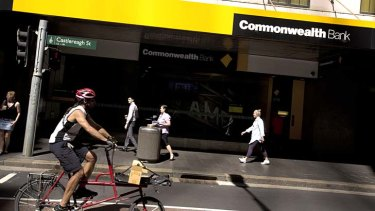 Calls for a royal commission: Senate inquiry wants a probe of CBA's financial planning arm.