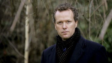 Edward St Aubyn has had rather more raw material than most writers care to contemplate.