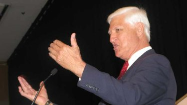 Bob Katter's party has applied for a court injunction that could delay the March 24 state election.