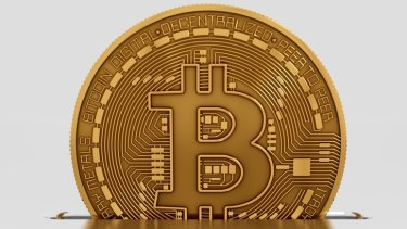 Potential users of blockchain are urged to consider the evolution of security given the potential for quantum computing technology to break existing cryptography.