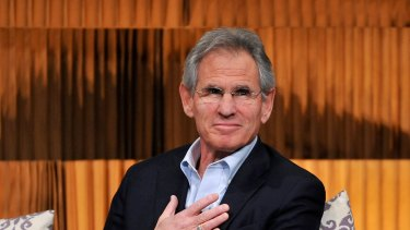 University of Massachusetts emeritus professor Jon Kabat-Zinn helped bring mindfulness meditation into the mainstream.