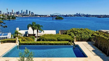 "Economist Shane Oliver says: ""Personally, I wouldn't be investing in housing at the moment and would especially be staying away from Sydney and Melbourne.''"