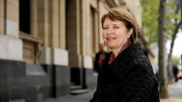 Victoria's Public Advocate Colleen Pearce says a zero tolerance to abuse, neglect and violence is needed.