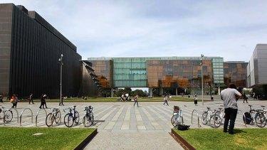 University of Sydney Law School.