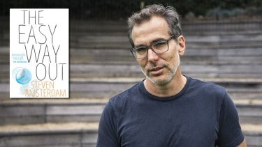 Humane and moving: Steven Amsterdam's novel about euthanasia,