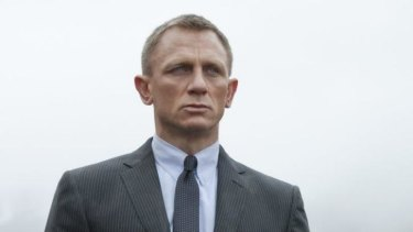 Daniel Craig landed the role of James Bond at the age of 38 but Rea says he was no overnight success.
