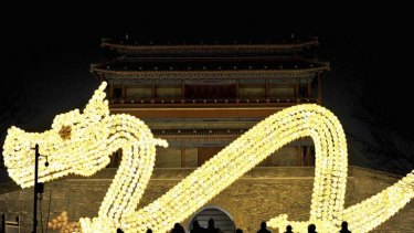 China has barely begun its investment binge, a new report says.