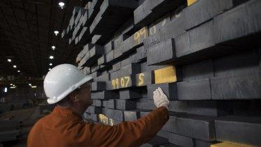 China warns it may retaliate if US imposes metal tariffs