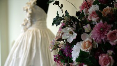 Has the traditional wedding made a comeback?