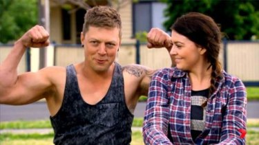 <i>House Rules</i>' Ryan and Marlee were out-gunned by other reality shows.