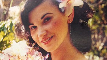 Sharon D'Ercole was killed when police chasing a stolen vehicle crashed into her car on April 12, 2012.