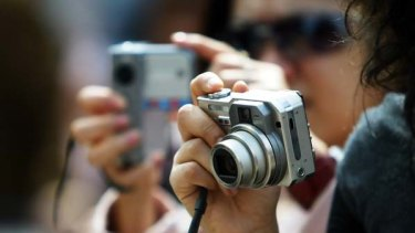 Digital cameras: what does the future hold?