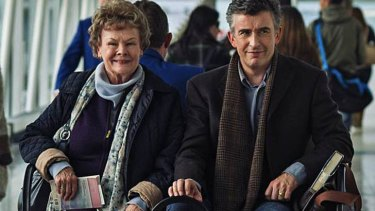 Piracy takes away movie-going experience, especially for older generations wanting to watch Judi Dench and Steve Coogan in <i>Philomena</i>, says Palace Cinema chief.