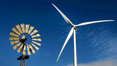 Turbine industry to get a wind in its sails after RET verdict.