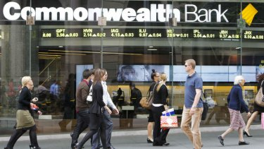 CBA is pushing for public-sector finance to support start-ups.