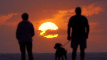 The sun could be setting on the generous tax treatment of super.