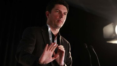 Greens Senator Scott Ludlam put pressure on agencies to find out about the blocking.