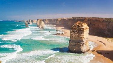 Twelve Apostles in Australia SunMay14Victoria Credit: iStock SunJune18Victoria