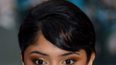 Afshan Azad ... assaulted by her brother.