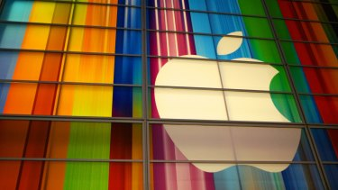 Google, Apple and Microsoft are among multinational companies being audited by the Australian Taxation Office.