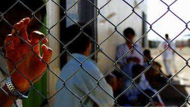 The decision condemns the 16-year-old to deportation or infinite detention.