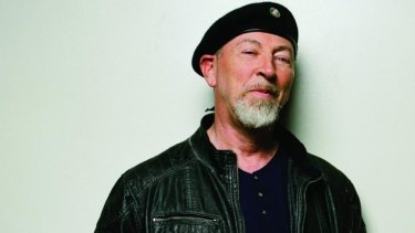 Richard Thompson: a genre unto himself.