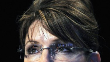 Sarah Palin is alleged to have pressured officials to dismiss a state trooper.