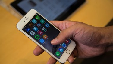 Ad-free? Apple will soon allow ad-blockers on its iPhones and iPads.