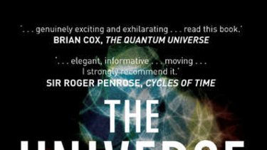<i>The Universe Within</i> by Neil Turok.