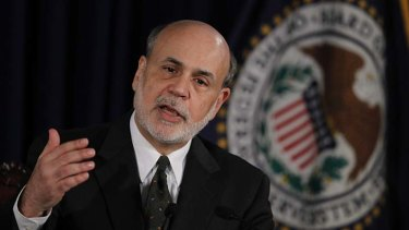 Outgoing Fed chairman Ben Bernanke has made big efforts to communicate policy to ordinary Americans.