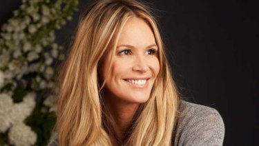Elle Macpherson still looks great for her age.