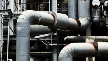 The price, volume and availability of gas is under scrutiny.