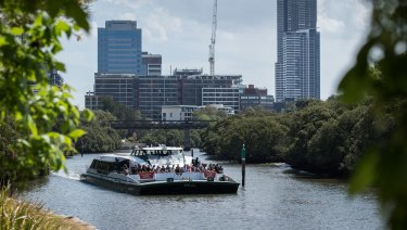Is Parramatta about to lose its soul?