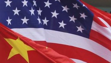 """To take China down would mean an unimaginably cruel battle for the US,"" China's Global Times said."