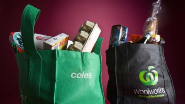 Coles and Woolworths will be forced to keep cutting prices to compete with the German giant.