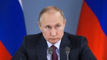 Vladimir Putin has squandered Russia's advantages.